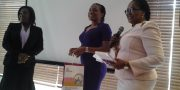 doing-the-appreciation-presentation-at-the-lady-realtor-training